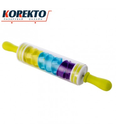 12 броя Цветни флумастери Duo 24 цвята