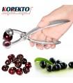 Уред за махане на костилки от череши и маслини