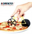 Нож за пица Колело